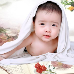 Hí hí… Bình chọn cho Ku Bo nhà mình nhé♥♥