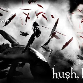 """Hush Hush …. Bùn ing>""""<"""